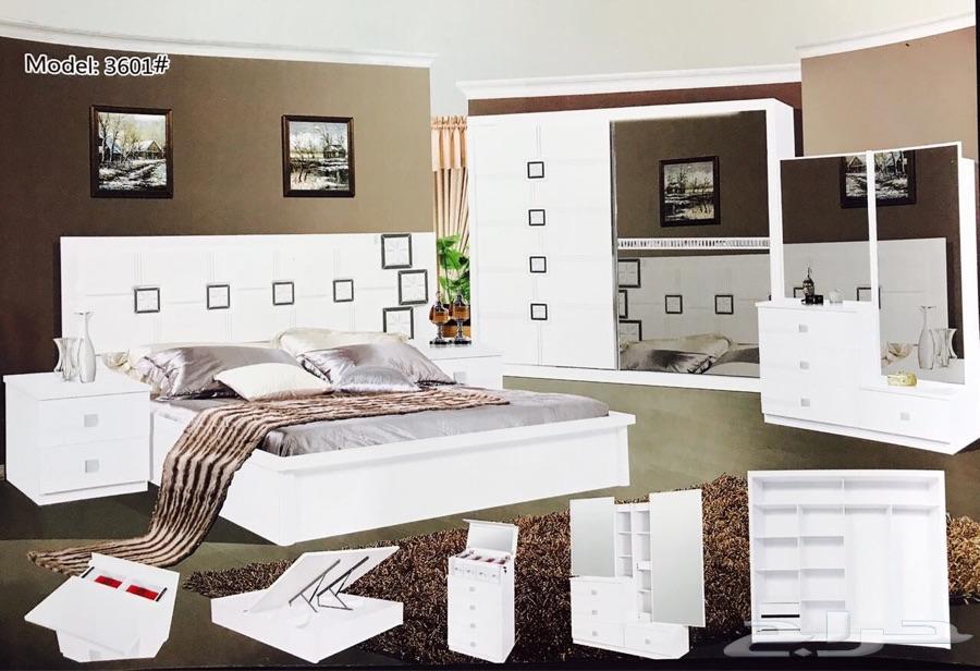 غرف النوم صينية