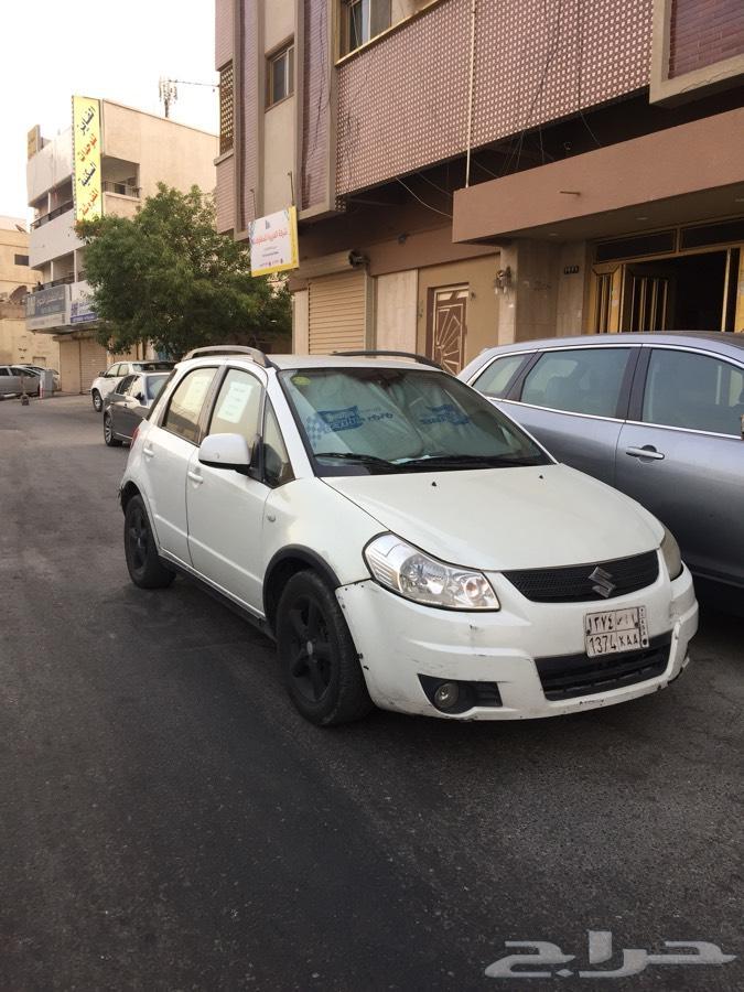 جدة - السلام عليكم  سيارة