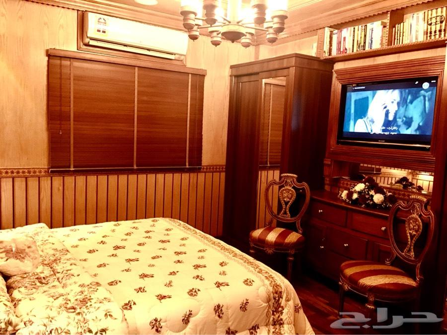 شقة للايجار في حي البوادي في جده