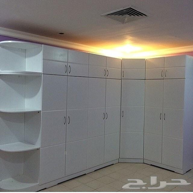 تفصيل غرف النوم حسب الطلب