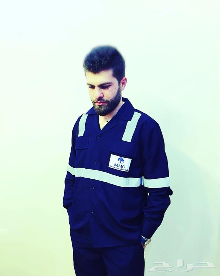 صناعة الملابس المهنية