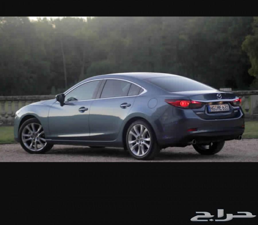 2018 Mazda Mazda6 Camshaft: حراج السيارات
