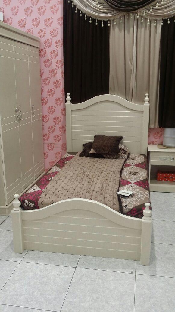 غرف نوم نفر ونفرين جديده