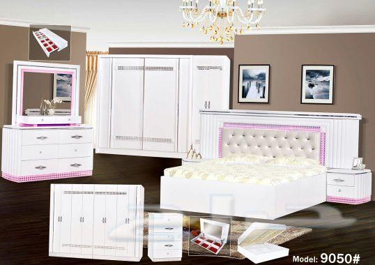 روائع غرف النوم