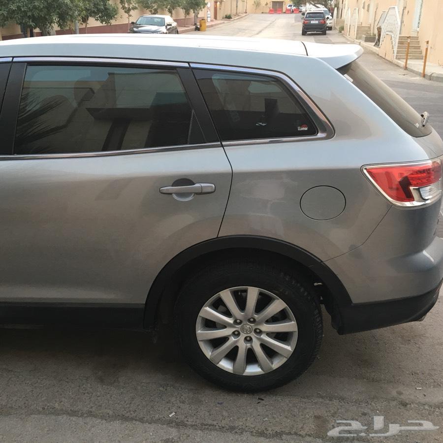 سياره مازدا 9-CX