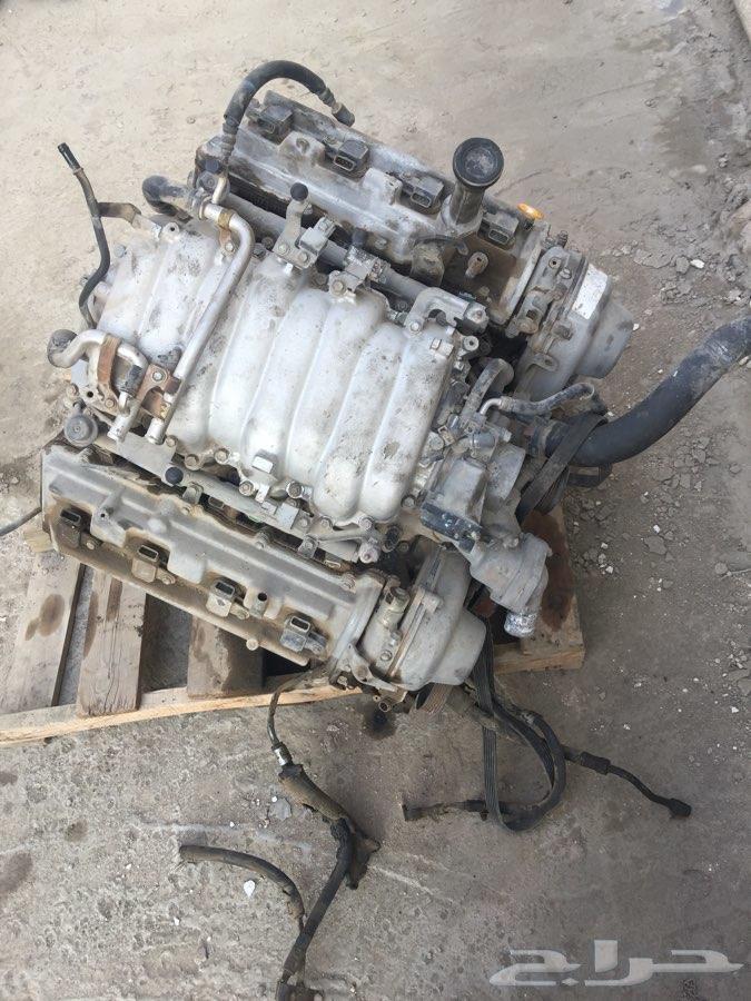 لكزس LS 430 موديل 2002 ( قطع غيار )