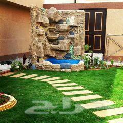 الرياض - تنسيق الحدائق