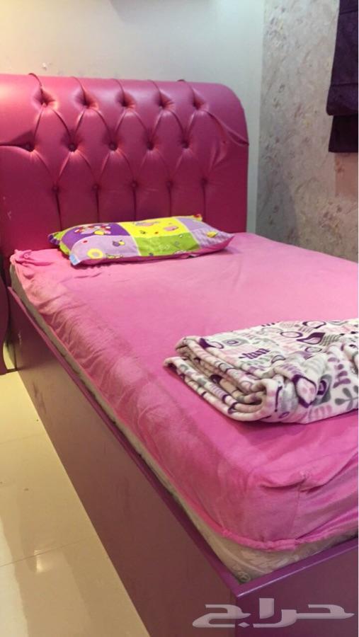 غرفة نوم اطفال مستعمله بالرياض