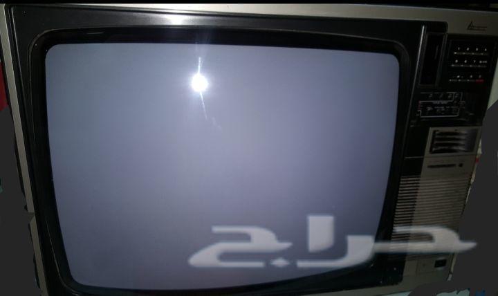 تلفاز تراثي شركه ميتسوبيشي