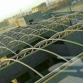 مؤسسة البارقي للمظلات والمقاولات العامه