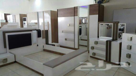 تركيب غرف النوم واثاث ايكيا بارخص الاسعار