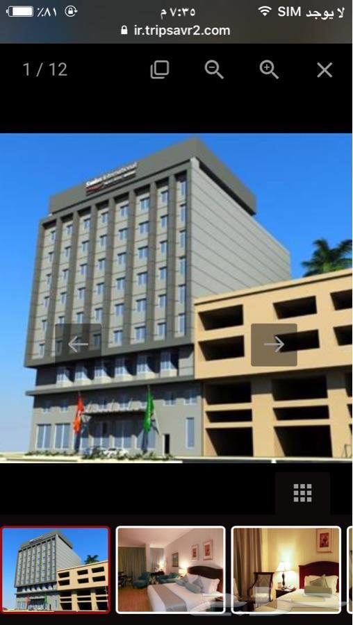 حجز فنادق في140دولة داخل وخارج المملكة
