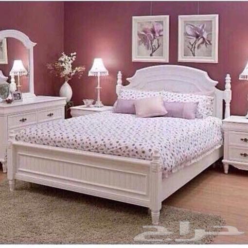 تفصيل غرف نوم علي الطلب