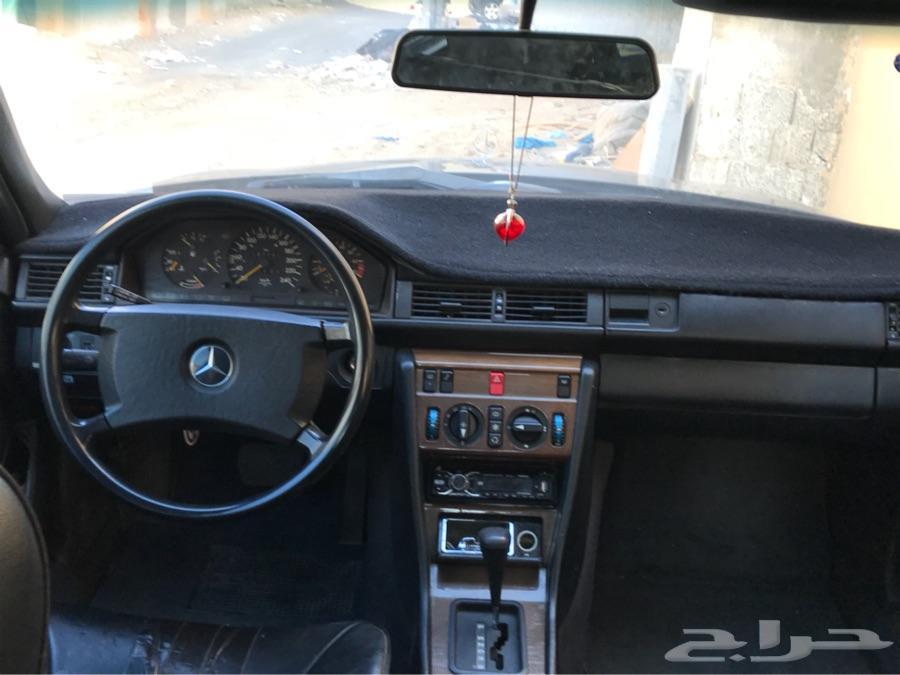 مرسديس E300 للبيع
