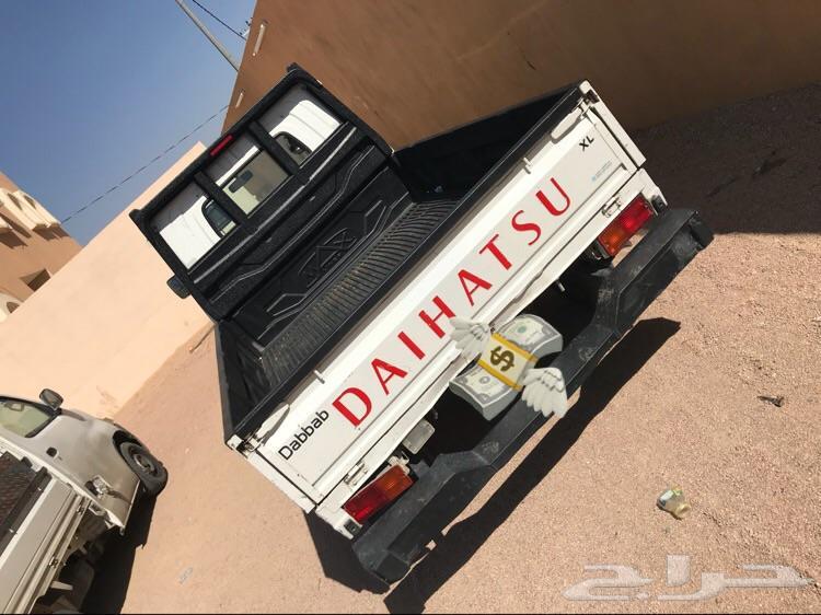 للبيع دباب ديهاتسو