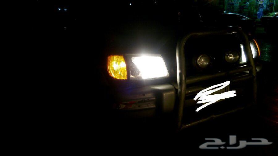 هونداي جالوبر 1999 للبيع