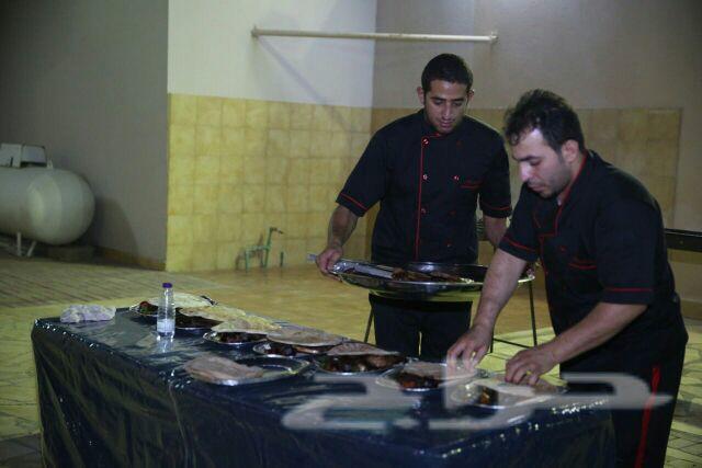 معلم مشويات سوري5 نجوم احجز عالعيد قبل الزحمة