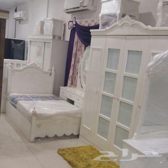 تفصيل غرف نفرين وغرف الأطفال ودواليب ذاويه
