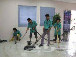 شركة تنظيف منازل وفلل شركة الراشد للنظافة