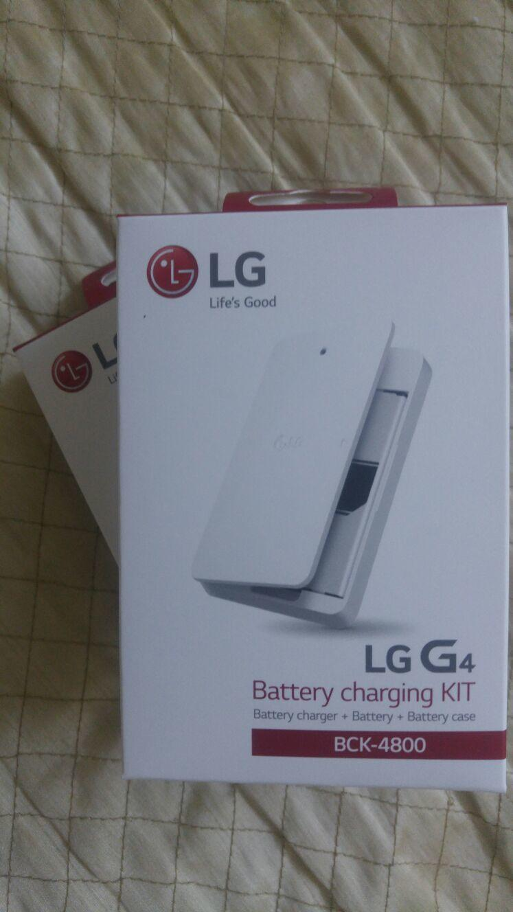بطارية LG G4