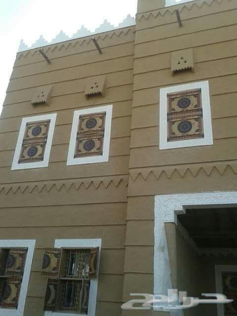ابو ياسين لجميع أعمال التراث النجدي القديم