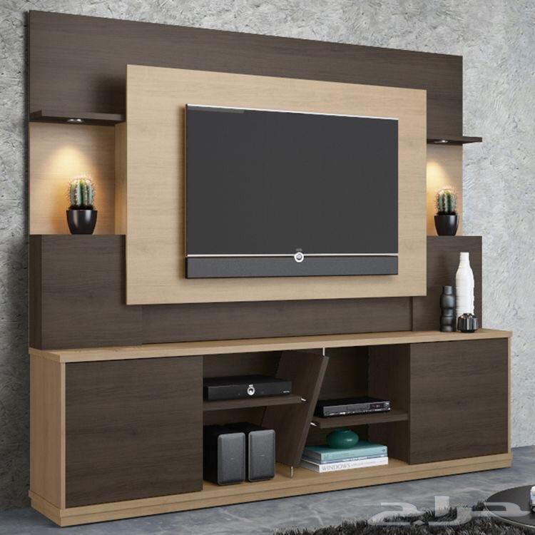 - Led panel designs furniture living room ...