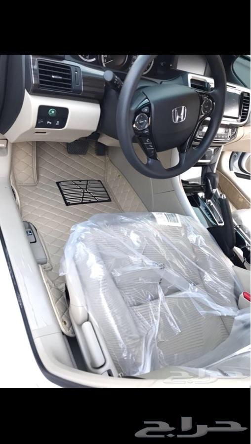 دعاسات جلد للسيارات ماركة DRiVe FiT