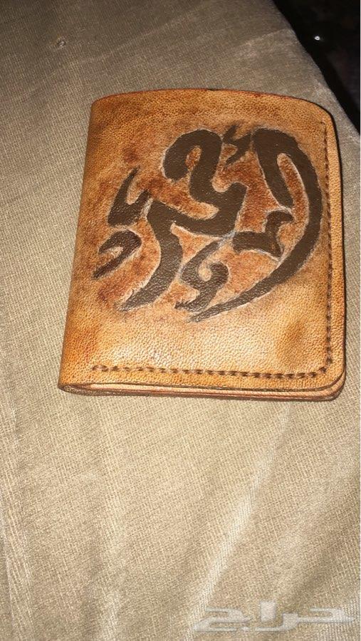 »  جلد طبيعي تصنيع يدوي