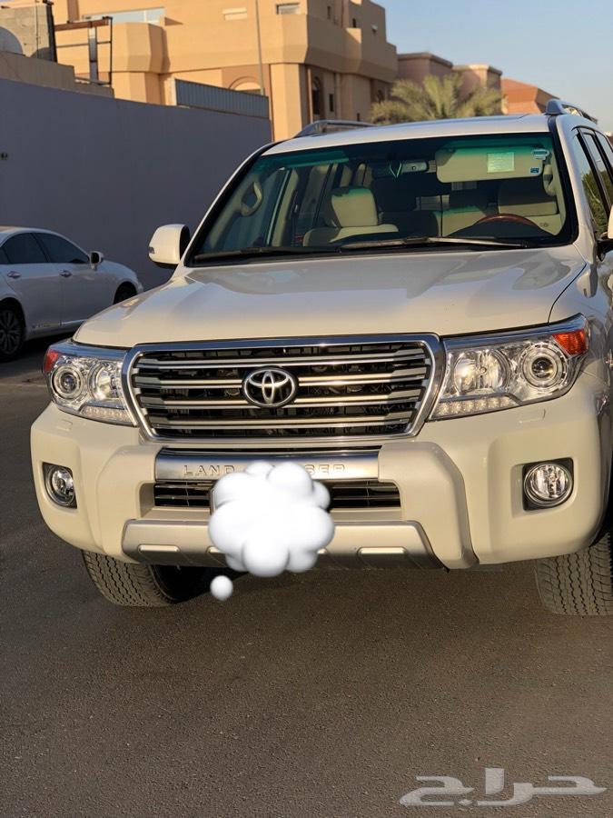 جيب GXR2015فل كامل سعودي