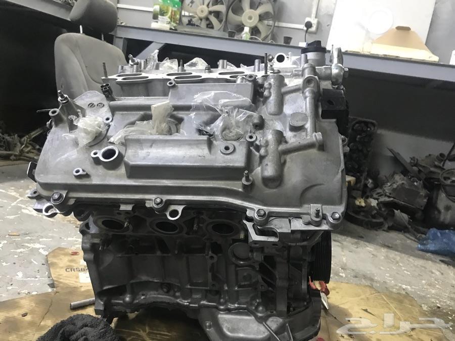 مكينة افالون 2011 جاهزه للبيع