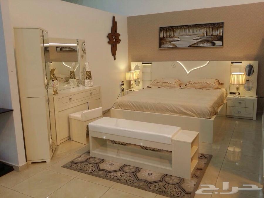 اقتني اجمل غرف النوم الراقية بأقل سعر