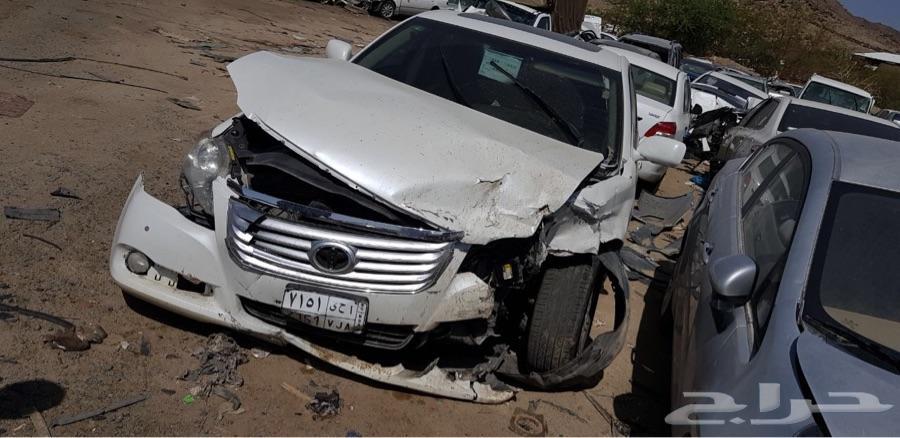 افالون سعودي 2008