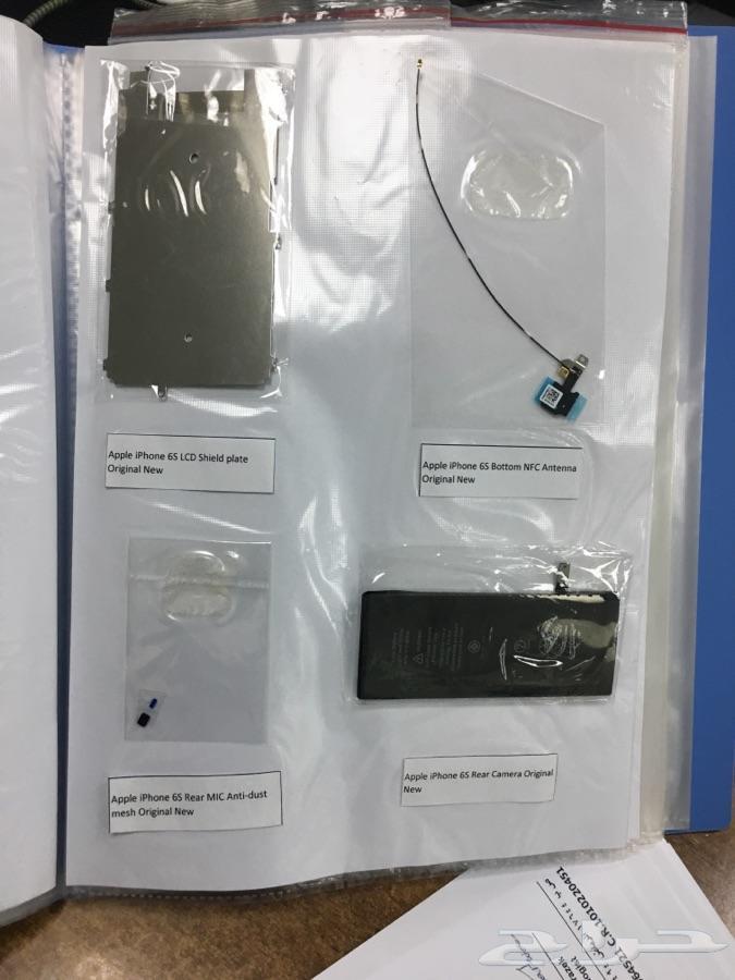 قطع غيار جوالات iPhone 6 6s 6 plus 6s
