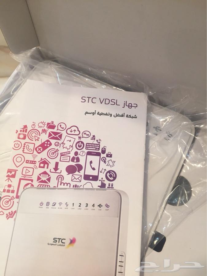 جهاز DSL من stc