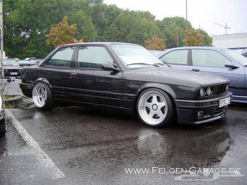 BMW 540 م95