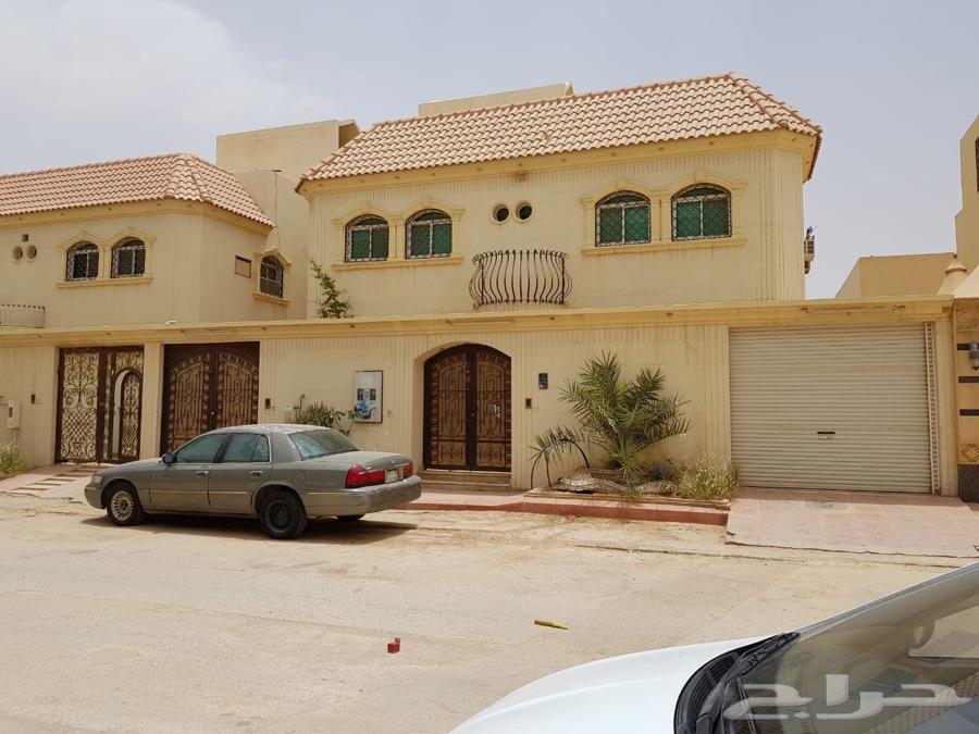 دور للايجار في حي العريجاء الغربية  في الرياض