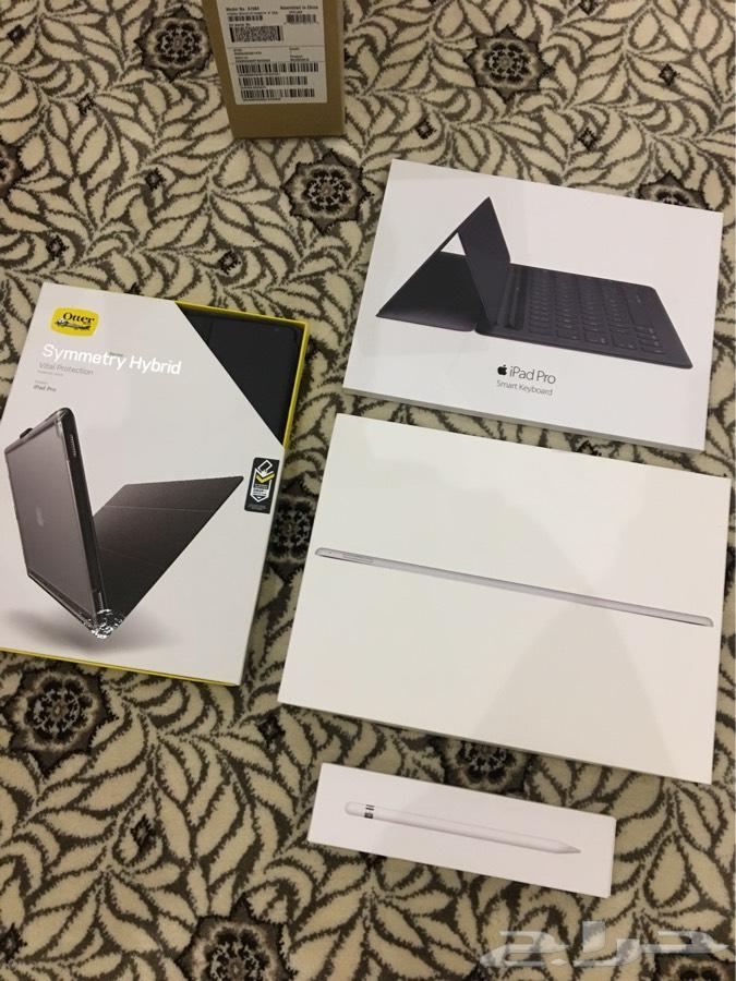 ايباد برو 128GB- iPad Pro 12.9
