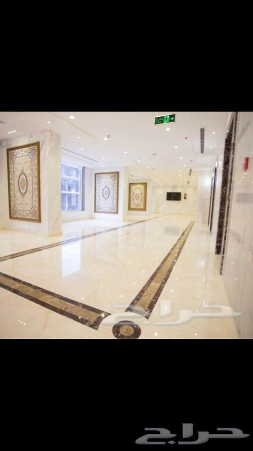 للبيع فندق في مكة المكرمة