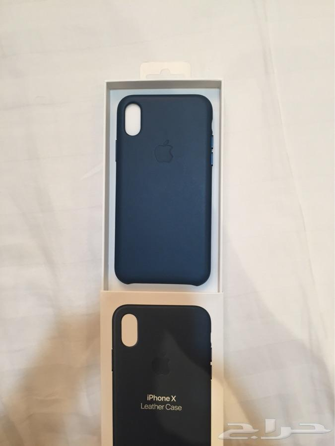 ايفون اكس iPhone X اكسسوارات كفر