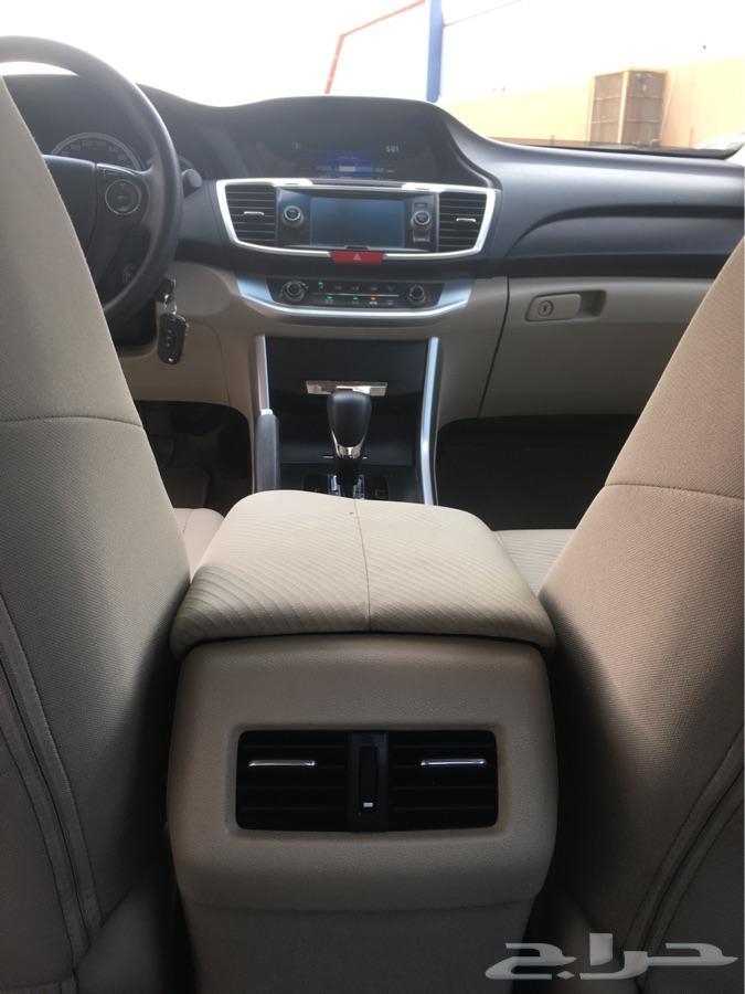 هوندا اكورد 2014 تم البيع
