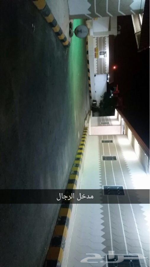 استراحه للايجار بمدينة سلطان