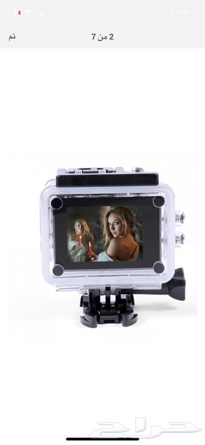 كاميرا سبورت sports cam