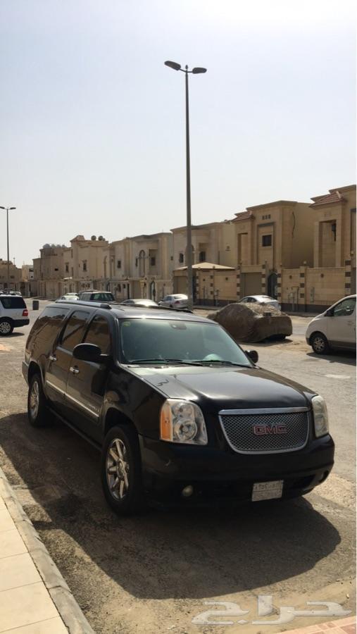 للبيع GMCيوكن LX سعودي دبل فل