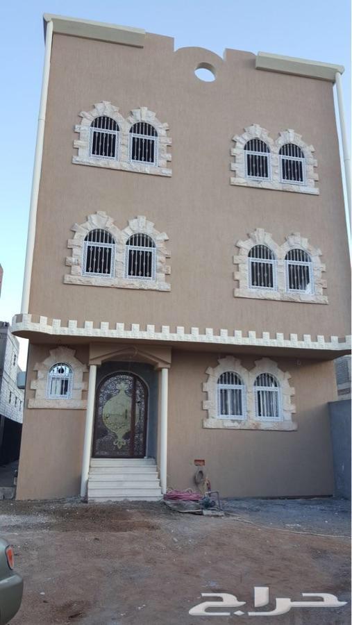 فرصه عماره للبيع ثلاث شقق ب800 الف