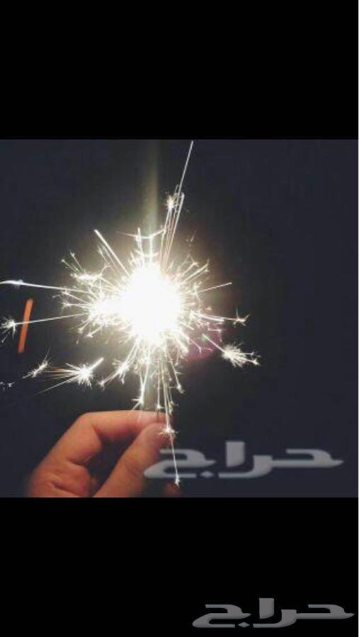 نجوم الليل سعر جمله للحفالات غير مؤذيه
