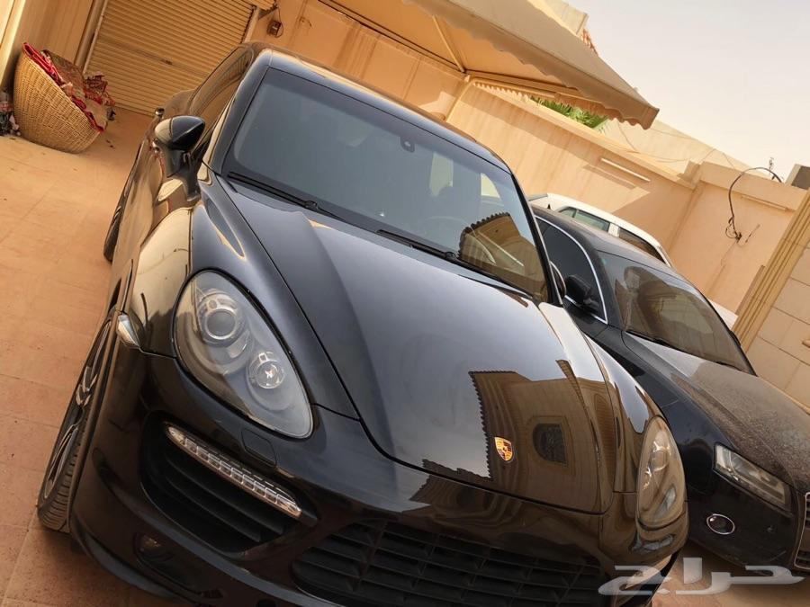 الرياض - كاين GTS 2014  الممشى 49