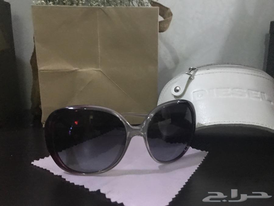 عرعر - نظارة شمسية نسائية