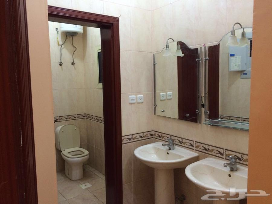 شقة مفروشة للإيجار الشهري بجنوب جدة