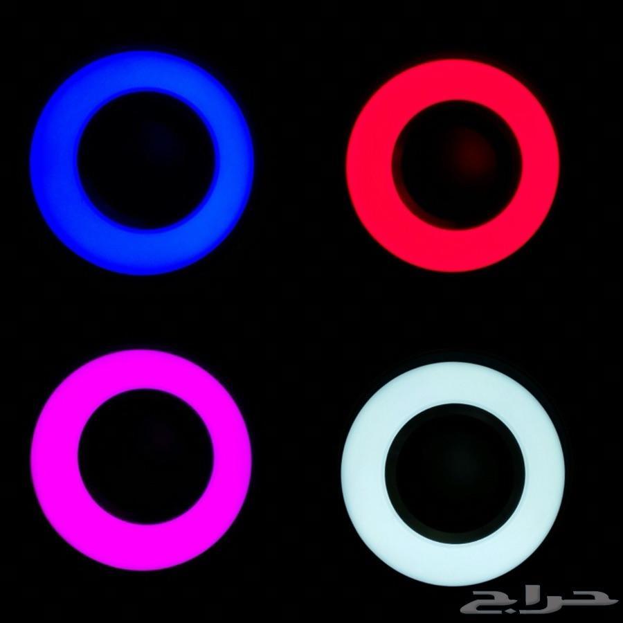 خصم على لمبة LED ذكية