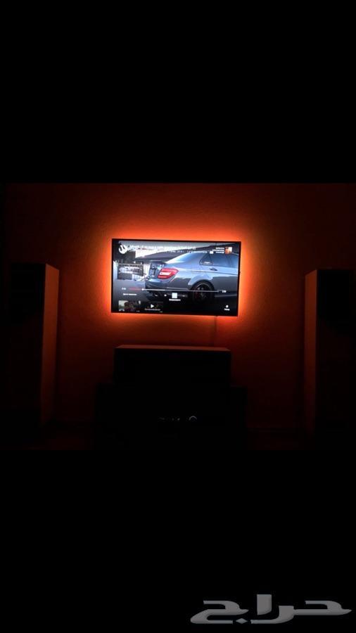 LED تلفزون